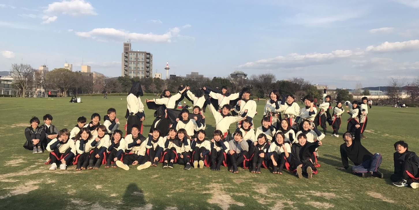 [チーム特集: 第9弾]京都チーム「櫻嵐洛」